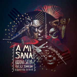 Sly Johnson - A Mi Sana (dance With Me)