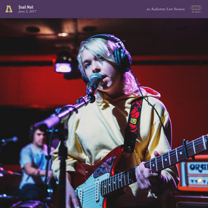 Snail Mail - Snail Mail On Audiotree Live