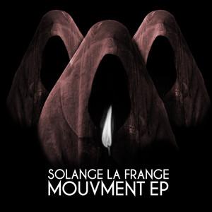 Solange La Frange - Mouvment Ep