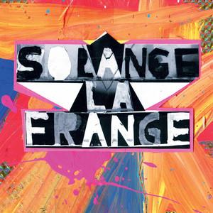 Solange La Frange - Solange La Frange