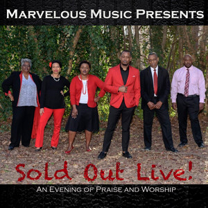 Sold Out - Sold Out Live! An Evening Of Praise And Worship