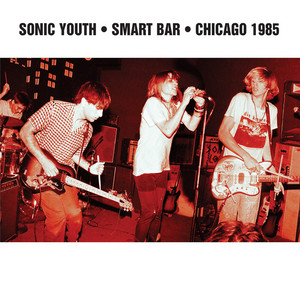 Sonic Youth - Smart Bar – Chicago (live; 1995)