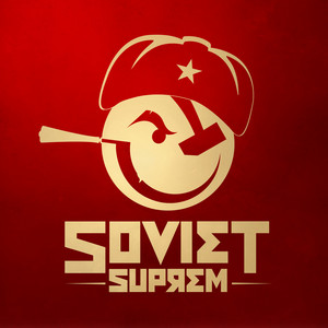 Soviet Suprem - L'internationale – Ep Bonus