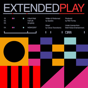 Spector - Extended Play