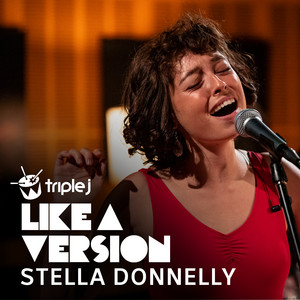 Stella Donnelly - Love Is In The Air (triple J Like A Version)