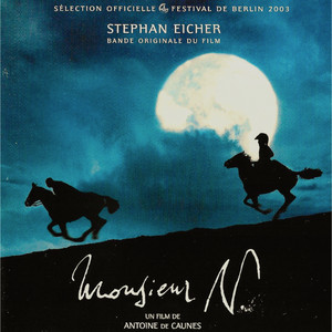 Stephan Eicher - Monsieur N (bande Originale Du Film)