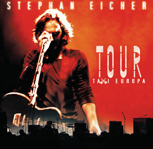Stephan Eicher - Tour Taxi Europa