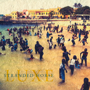 Stranded Horse - Luxe