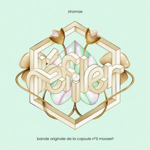 Stromae - Défiler (bande Originale De La Capsule No. 5 Mosaert)
