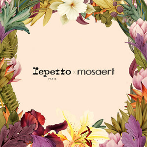 Stromae - Repetto X Mosaert