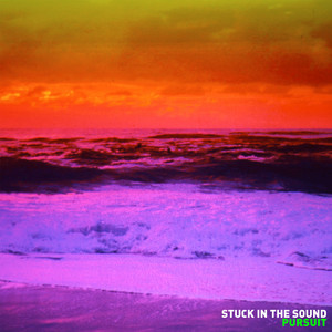 Stuck In The Sound - Pursuit