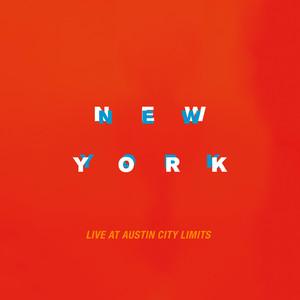 St. Vincent - New York (live At Austin City Limits)