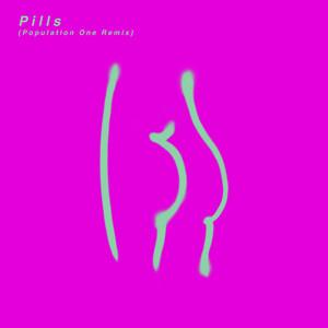St. Vincent - Pills (population One Remix)