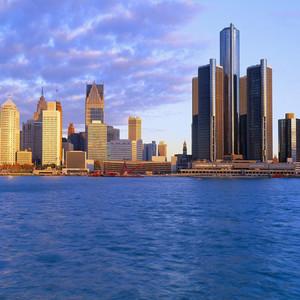 Success - Detroit Raised Me