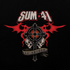 Sum 41 - 13 Voices (japanese Exclusive)