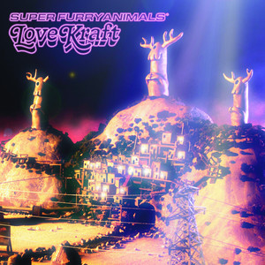 Super Furry Animals - Lovekraft