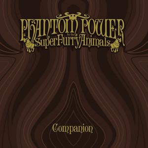 Super Furry Animals - Phantom Power