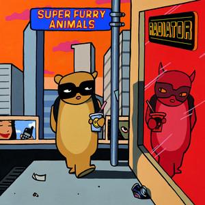 Super Furry Animals - Radiator