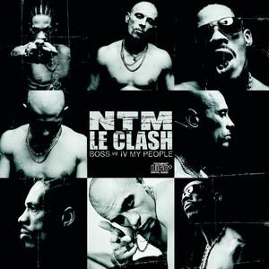 Suprême NTM - Le Clash – Les Singles (b.o.s.s. Vs. Iv My People)