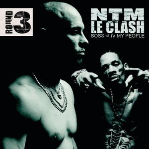 Suprême NTM - Le Clash – Round 3 (b.o.s.s. Vs. Iv My People)