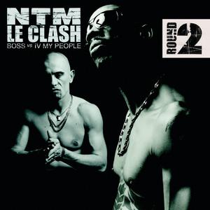 Suprême NTM - Le Clash – Round 2 (b.o.s.s. Vs. Iv My People)