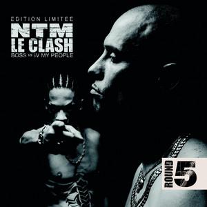 Suprême NTM - Le Clash – Round 5 (b.o.s.s. Vs. Iv My People)