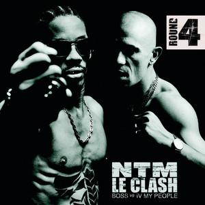 Suprême NTM - Le Clash – Round 4 (b.o.s.s. Vs. Iv My People)