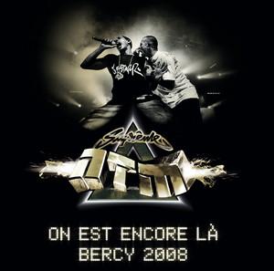 Suprême NTM - On Est Encore Là – Bercy 2008 (live)