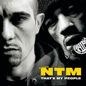 Suprême NTM - That's My People