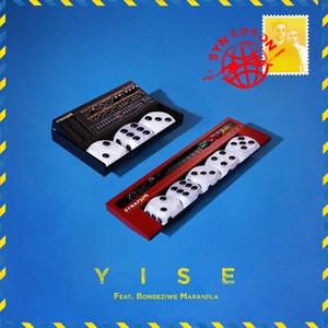 Synapson - Yise (feat. Bongeziwe Mabandla)