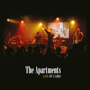 The Apartments - Live At L'ubu
