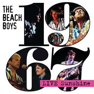 The Beach Boys - 1967 – Live Sunshine