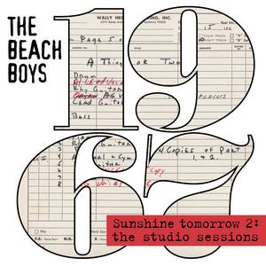The Beach Boys - 1967 – Sunshine Tomorrow 2 – The Studio Sessions
