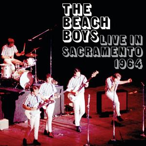 The Beach Boys - The Beach Boys Live In Sacramento 1964