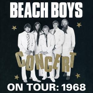 The Beach Boys - The Beach Boys On Tour: 1968 (live)