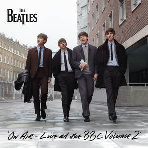 The Beatles - On Air – Live At The Bbc (vol.2)