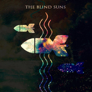 The Blind Suns - Baltic Waves