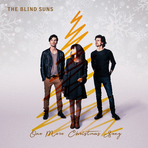 The Blind Suns - One More Christmas Song