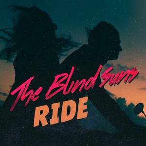 The Blind Suns - Ride