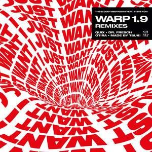 The Bloody Beetroots - Warp 1.9 (feat. Steve Aoki) [remixes]