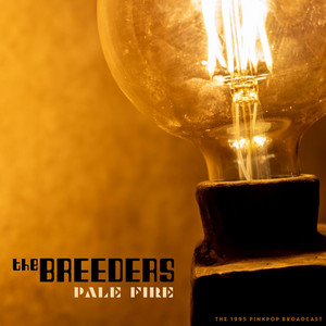 The Breeders - Pale Fire (live 1994)