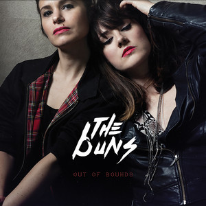 The Buns - Out Of Bounds