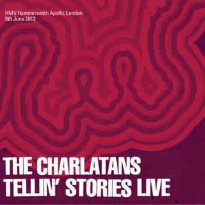 The Charlatans - Tellin' Stories Live 2012