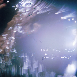 The Delano Orchestra - Mvat Mvct Mlwy