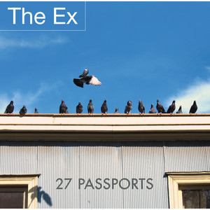 The Ex - 27 Passports