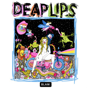 The Flaming Lips - Deap Lips