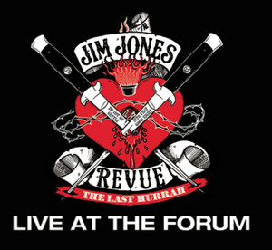 The Jim Jones Revue - Live At The Forum