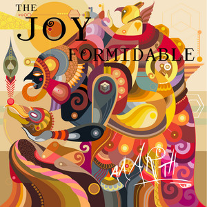 The Joy Formidable - Aaarth