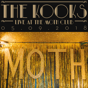 The Kooks - Live At The Moth Club, London, 05/09/2018