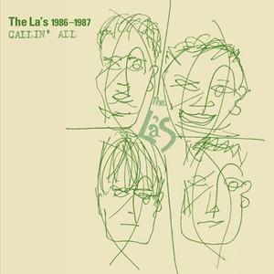 The La's - Lost La's 1986-1987 Callin' All